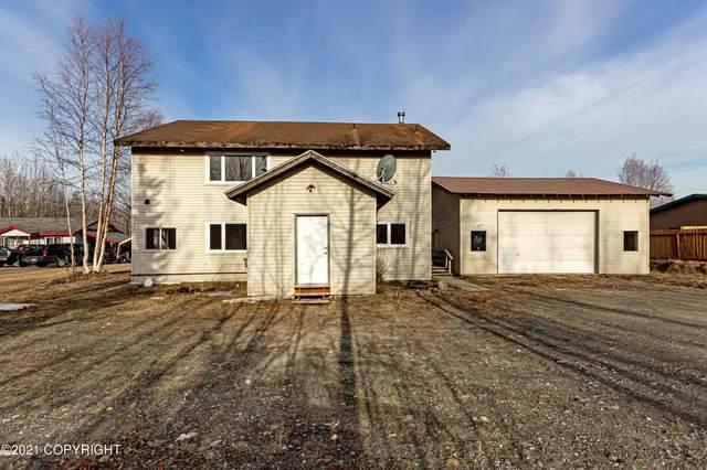 13915 Sunrise Drive, Big Lake, AK 99652 (MLS #21-6429) :: Synergy Home Team