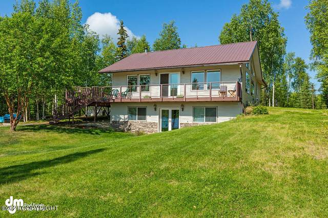 L47A No Road, Big Lake, AK 99652 (MLS #21-6444) :: RMG Real Estate Network | Keller Williams Realty Alaska Group