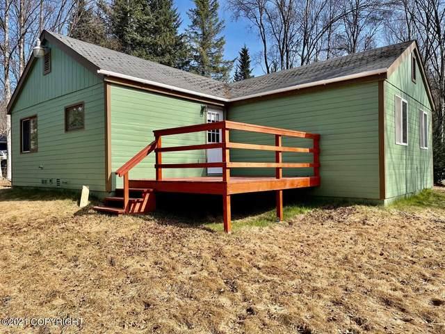 4853 Clover Lane, Homer, AK 99603 (MLS #21-6445) :: Daves Alaska Homes