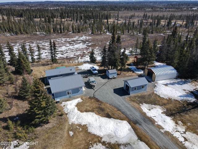 27155 Cloyds Road, Anchor Point, AK 99556 (MLS #21-6460) :: Wolf Real Estate Professionals