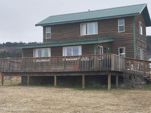 3637 Poppy Circle, Homer, AK 99603 (MLS #21-6463) :: Daves Alaska Homes