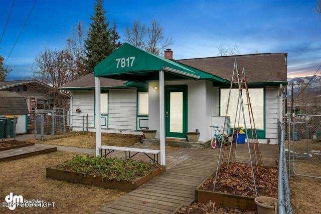 7817 Lumbis Avenue, Anchorage, AK 99518 (MLS #21-6476) :: Alaska Realty Experts