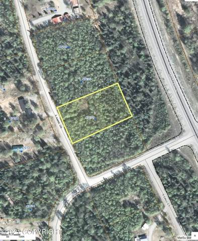 47273 S Anne Drive, Willow, AK 99688 (MLS #21-6490) :: RMG Real Estate Network | Keller Williams Realty Alaska Group