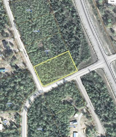 L1 B5 Anne Street, Willow, AK 99688 (MLS #21-6491) :: RMG Real Estate Network | Keller Williams Realty Alaska Group