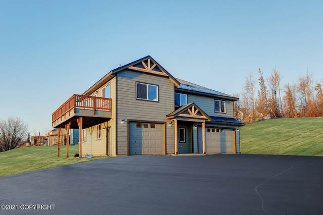 1051 E Seldon Road, Wasilla, AK 99654 (MLS #21-6500) :: Wolf Real Estate Professionals