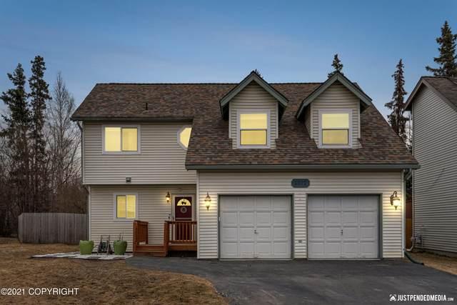 2371 Yorktown Circle, Anchorage, AK 99507 (MLS #21-6507) :: Synergy Home Team