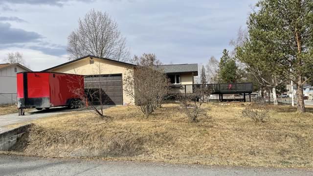 11538 Upper Sunny Circle, Eagle River, AK 99577 (MLS #21-6516) :: Daves Alaska Homes