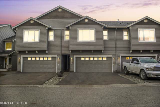 7718 Synergy Lane #15, Anchorage, AK 99507 (MLS #21-6521) :: Synergy Home Team