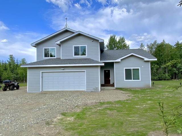 4185 Gerald Place, Delta Junction, AK 99737 (MLS #21-6522) :: Daves Alaska Homes