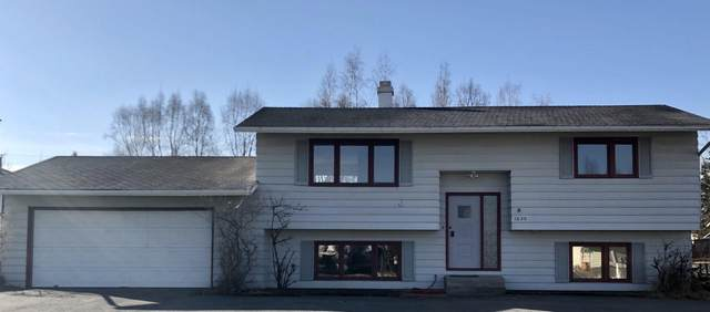 1650 Dimond Drive, Anchorage, AK 99507 (MLS #21-6537) :: Synergy Home Team