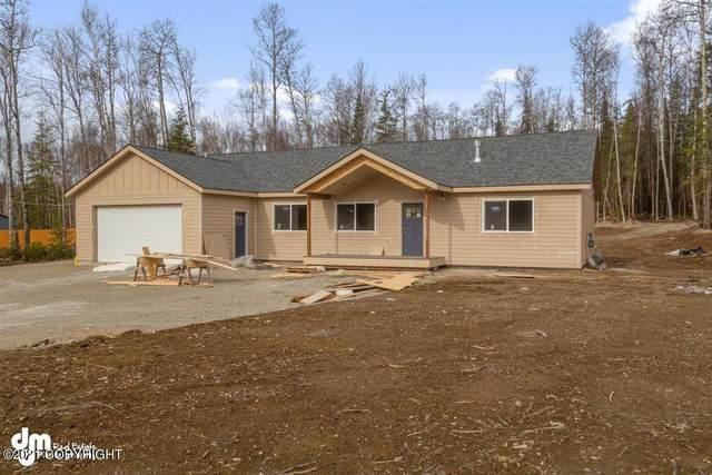 1129 W Trumpeter Swan Drive, Wasilla, AK 99654 (MLS #21-6544) :: RMG Real Estate Network | Keller Williams Realty Alaska Group