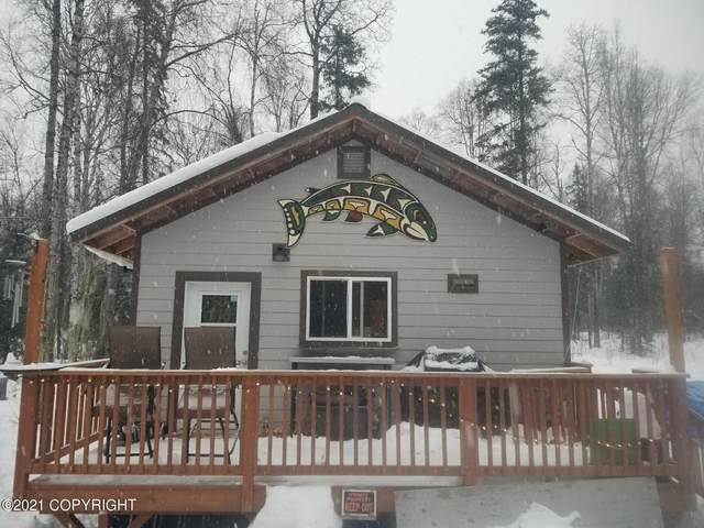 25051 S Lupine Circle, Talkeetna, AK 99676 (MLS #21-655) :: Wolf Real Estate Professionals