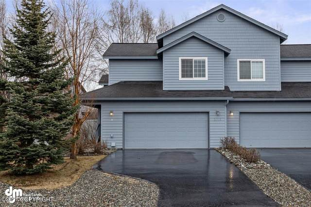 3711 Lincoln Ellsworth Court #A, Anchorage, AK 99517 (MLS #21-6558) :: Synergy Home Team