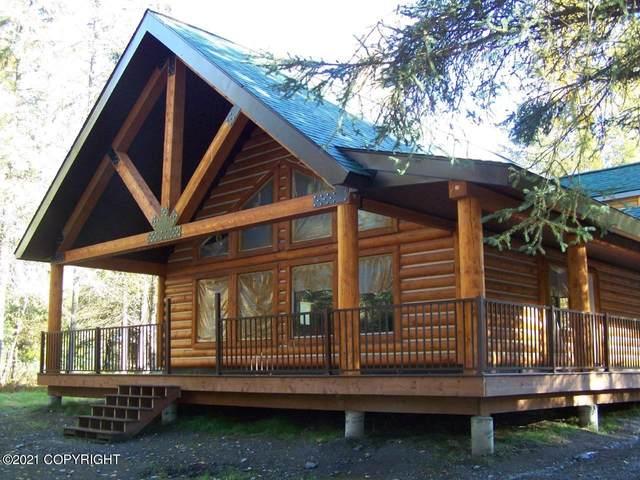 30883 Seward Highway, Seward, AK 99664 (MLS #21-6559) :: Wolf Real Estate Professionals