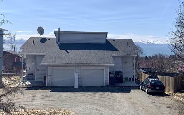 693 W Fairview Avenue, Homer, AK 99603 (MLS #21-6574) :: Daves Alaska Homes