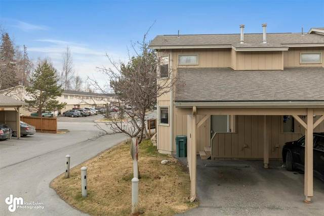 449 Dailey Avenue #D20, Anchorage, AK 99515 (MLS #21-6575) :: RMG Real Estate Network | Keller Williams Realty Alaska Group