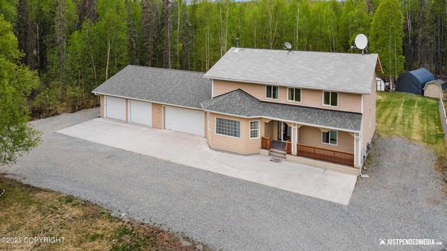 3960 S Birch Cove Drive, Wasilla, AK 99623 (MLS #21-6583) :: Daves Alaska Homes