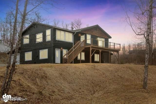 7294 W Indigo Drive, Wasilla, AK 99623 (MLS #21-6588) :: Wolf Real Estate Professionals