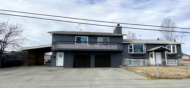 800 Lane Street, Anchorage, AK 99508 (MLS #21-6598) :: RMG Real Estate Network | Keller Williams Realty Alaska Group