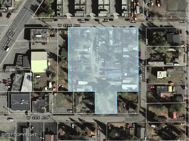 1100 W 32nd Avenue, Anchorage, AK 99503 (MLS #21-66) :: RMG Real Estate Network | Keller Williams Realty Alaska Group