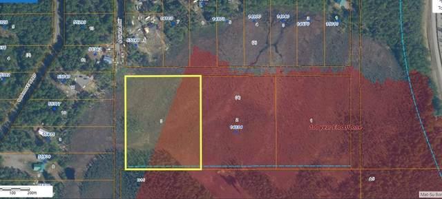 L3 B4 S Lynda Drive, Willow, AK 99688 (MLS #21-6604) :: RMG Real Estate Network | Keller Williams Realty Alaska Group