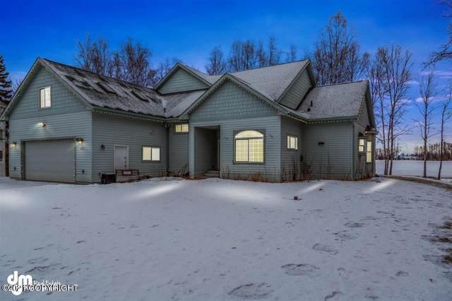 6141 Roosevelt Drive, Wasilla, AK 99654 (MLS #21-661) :: Wolf Real Estate Professionals