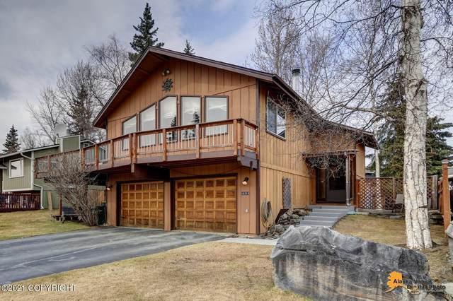 16315 Jackson Hole Court, Eagle River, AK 99577 (MLS #21-6611) :: RMG Real Estate Network | Keller Williams Realty Alaska Group