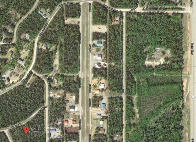14222 E Mckinley Drive, Willow, AK 99688 (MLS #21-6616) :: RMG Real Estate Network | Keller Williams Realty Alaska Group