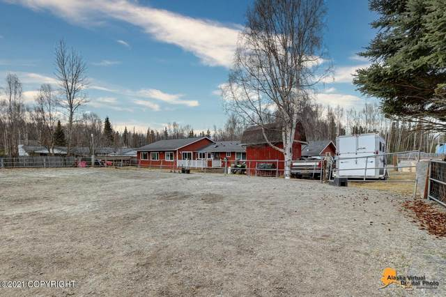 12501 Gander Street, Anchorage, AK 99516 (MLS #21-6624) :: Wolf Real Estate Professionals