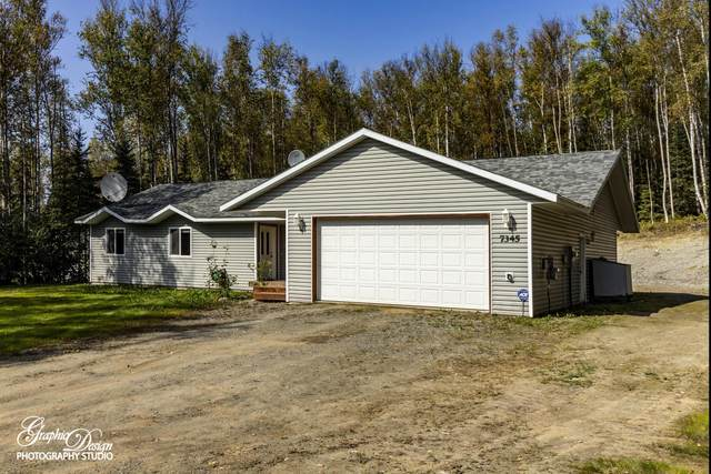 7345 W Terry L Circle, Wasilla, AK 99623 (MLS #21-6637) :: RMG Real Estate Network | Keller Williams Realty Alaska Group