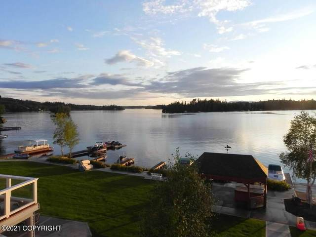 3500 S Peninsula Drive #305, Big Lake, AK 99652 (MLS #21-6646) :: The Adrian Jaime Group | Real Broker LLC