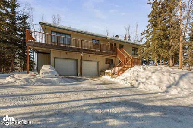 19931 Quiet Way, Chugiak, AK 99567 (MLS #21-6667) :: The Adrian Jaime Group | Real Broker LLC