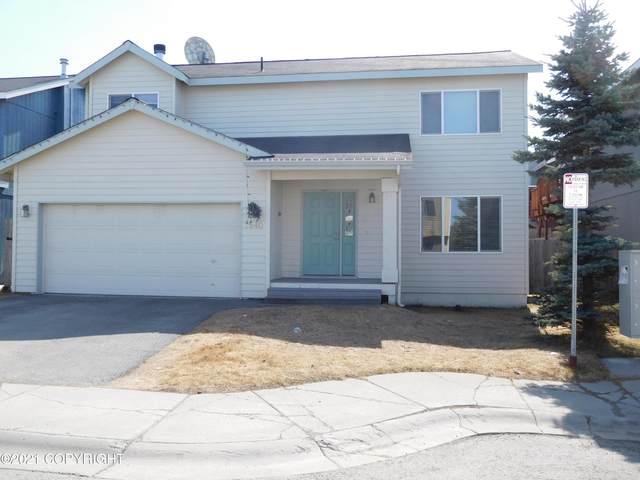 1540 N Heather Meadows Loop, Anchorage, AK 99507 (MLS #21-6674) :: Wolf Real Estate Professionals