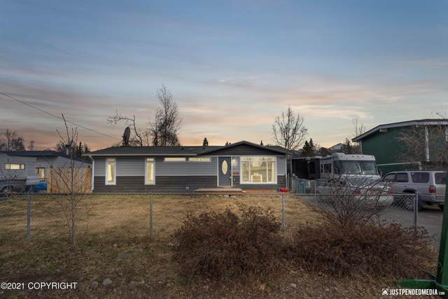 1511 Summit View Street, Anchorage, AK 99504 (MLS #21-6701) :: Synergy Home Team