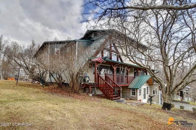 10506 S Knik Goose Bay Road, Wasilla, AK 99623 (MLS #21-6703) :: Daves Alaska Homes