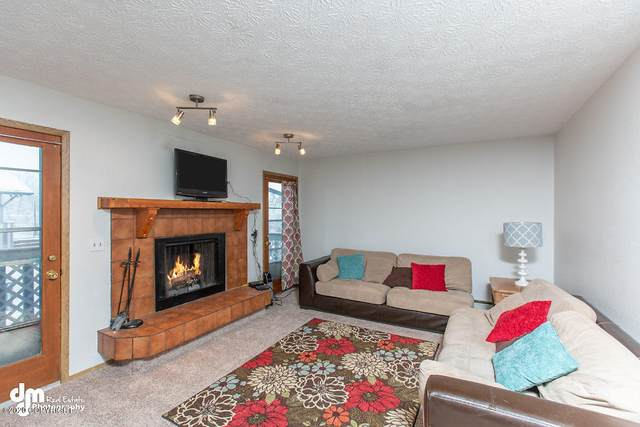 4510 Wright Street #26, Anchorage, AK 99507 (MLS #21-6722) :: RMG Real Estate Network | Keller Williams Realty Alaska Group