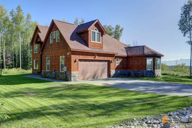 7502 W Overview Circle, Wasilla, AK 99654 (MLS #21-6728) :: Wolf Real Estate Professionals