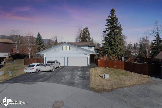 18638 Neva Circle, Eagle River, AK 99577 (MLS #21-6729) :: Daves Alaska Homes