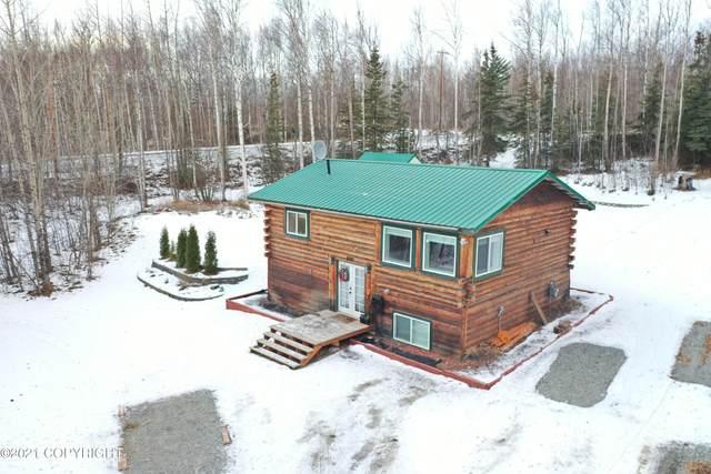 4350 S Ridgeview Court, Wasilla, AK 99654 (MLS #21-673) :: Wolf Real Estate Professionals
