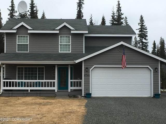 47344 Clarence Drive, Soldotna, AK 99669 (MLS #21-6746) :: Daves Alaska Homes
