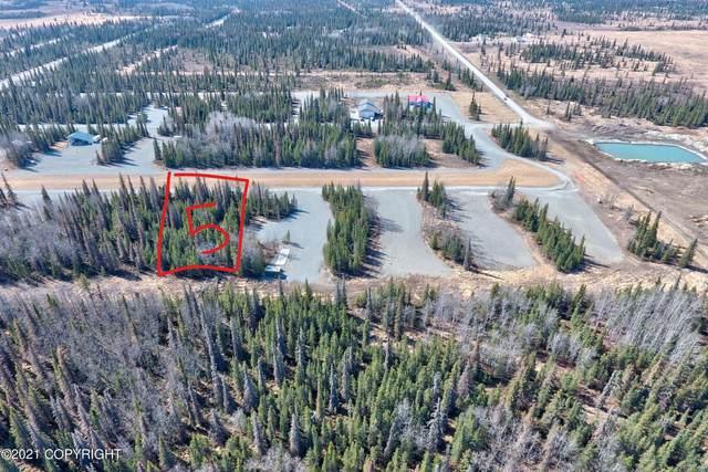 50123 Buoy Avenue, Kenai, AK 99611 (MLS #21-6750) :: RMG Real Estate Network   Keller Williams Realty Alaska Group