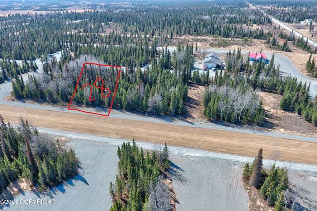 50123 Buoy Avenue, Kenai, AK 99611 (MLS #21-6752) :: RMG Real Estate Network   Keller Williams Realty Alaska Group