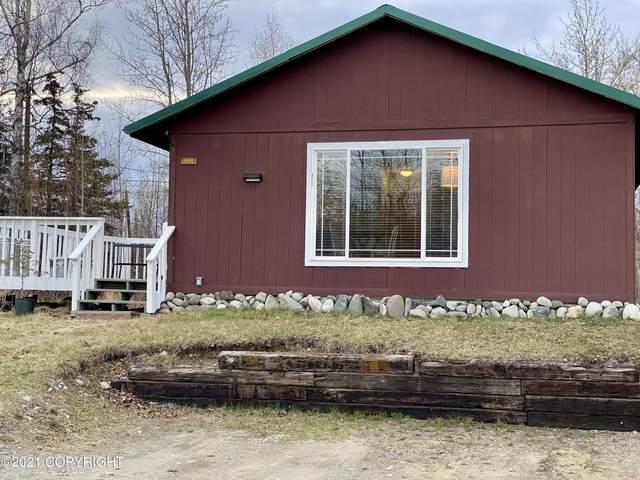 2221 E Chickaloon Road, Wasilla, AK 99654 (MLS #21-6755) :: RMG Real Estate Network | Keller Williams Realty Alaska Group