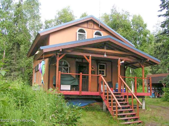 000 No Road, Remote, AK 99000 (MLS #21-6761) :: RMG Real Estate Network | Keller Williams Realty Alaska Group