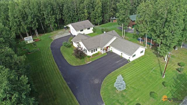 22112 Maytag Street, Chugiak, AK 99567 (MLS #21-6768) :: Wolf Real Estate Professionals