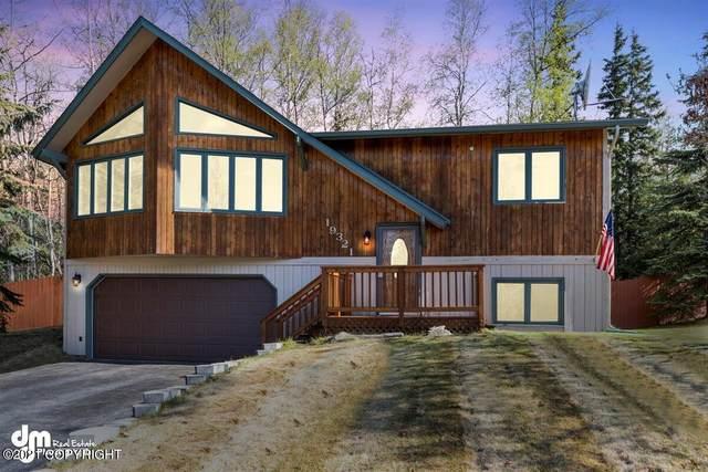 19321 Andreanof Drive, Eagle River, AK 99577 (MLS #21-6771) :: Daves Alaska Homes