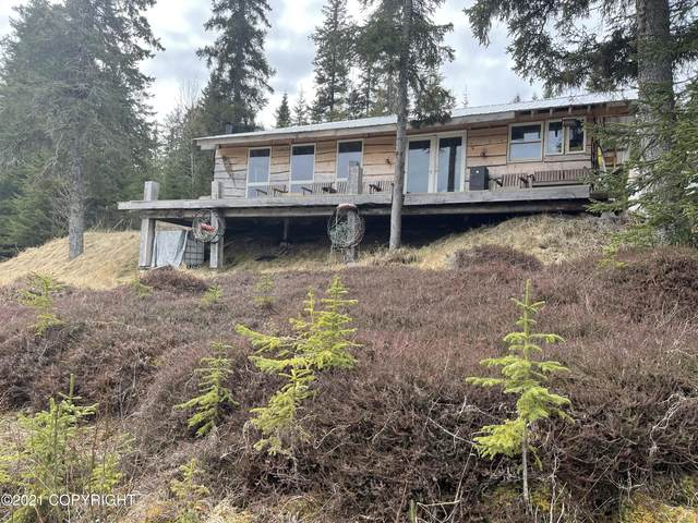 34832 Coastie Circle, Anchor Point, AK 99556 (MLS #21-6786) :: Wolf Real Estate Professionals