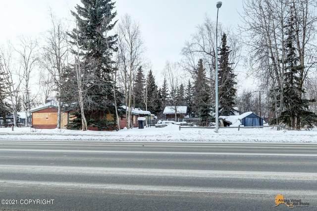 1242 Ingra Street, Anchorage, AK 99501 (MLS #21-679) :: The Adrian Jaime Group | Keller Williams Realty Alaska