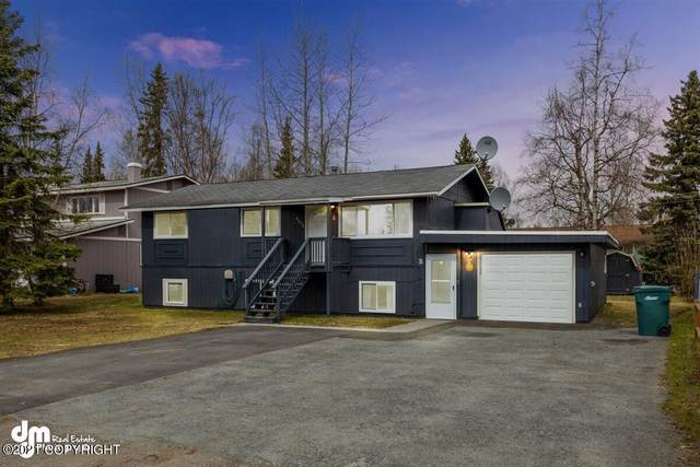 6613 Donna Drive, Anchorage, AK 99504 (MLS #21-6799) :: Wolf Real Estate Professionals