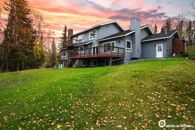 4701 Golden Spring Circle, Anchorage, AK 99507 (MLS #21-680) :: RMG Real Estate Network | Keller Williams Realty Alaska Group